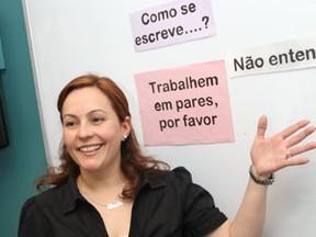 Brasil em alta impulsiona ensino de português no mundo | Ensino de Língua Portuguesa | Scoop.it