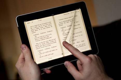 Store forlag sletter halvdelen af eReolen | Skolebibliotek | Scoop.it