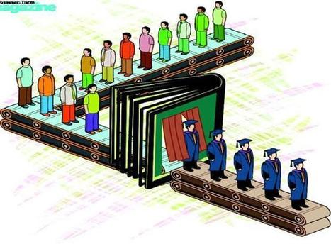 Slideshow : Private universities are promising change - Private varsities: Future of quality education in India   The Economic Times   The 21st Century   Scoop.it