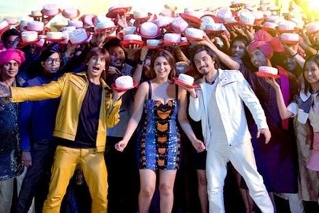 Happy Budday Lyrics - Kill Dil   Ranveer Singh,Ali Zafar,Parineeti Chopra   Lyrics Beach   Scoop.it