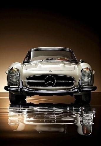 livingpierside:<br/><br/>Mercedes SL top gear | testing | Scoop.it