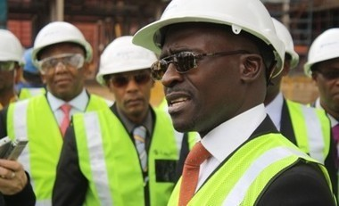 Gigaba celebrates Eco Oil, indicts petroleum industry | UJUH | Downstream oil industry in Africa | Scoop.it