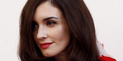 9 Things You Didn't Know About Paz Vega (PHOTOS) - Huffington Post | spanglish | Scoop.it