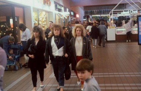 Death of Canadian malls: Future of suburban shopping centres in jeopardy | Adventures in Marketing Communications | Scoop.it