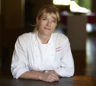 South African chef Margot Janse a Basque Culinary World Top 20 finalist | AboutBC - Cultura y Ciencia | Scoop.it