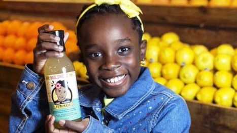 11-year-old lands lemonade distribution deal with Whole Foods | Marketing_me | Scoop.it