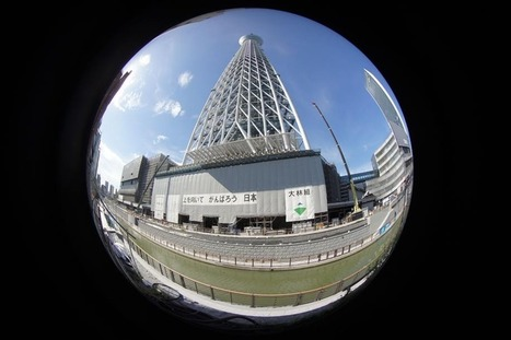 Yasuhara Madoka: the first 180 degree circle fisheye lens for mirrorless cameras | Photography Gear News | Scoop.it
