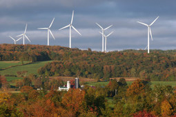 New York approves mandate for 50% renewable energy by 2030 | The EcoPlum Daily | Scoop.it