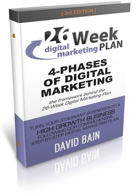 OFFICIAL SITE: - 26-Week Digital Marketing Plan | Digital Marketing | Scoop.it