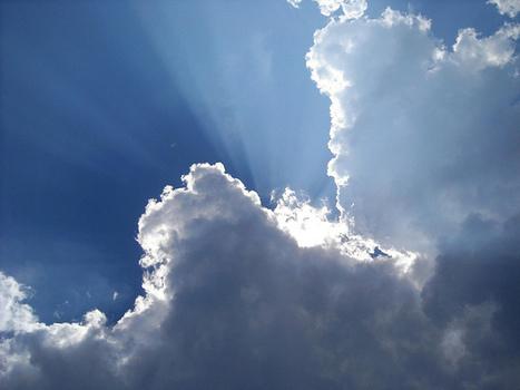 Quatre bonnes raisons de renoncer (si l'on peut) au cloud ... - Rue89 | Astuces | Scoop.it