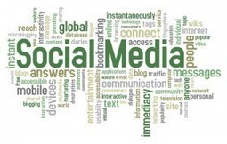 If I Don't Tweet My Life, Do I Exist? Social Media and Us   Women in Business   Scoop.it
