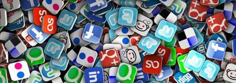 Réseaux sociaux: les meilleures pratiques en 2013 -   transition digitale : RSE, community manager, collaboration   Scoop.it