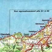 Un passeport pour Bourbaki | Chroniques d'antan et d'ailleurs | Chroniques d'antan et d'ailleurs | Scoop.it