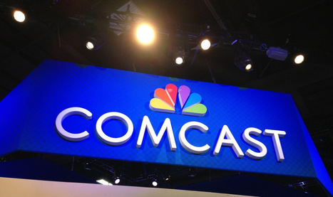 Cable Show: Comcast Will Stream Live TV, DVR to Array of Connected Devices | Internet of Things & Connected Devices | Scoop.it