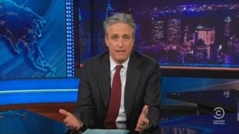 Jon Stewart blasts Megyn Kelly's obsession with 'keeping' Jesus and Santa Claus white | Daily Crew | Scoop.it