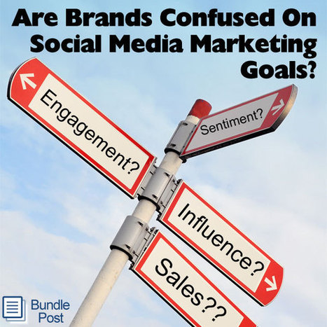 Should Engagement Be Valued Over Sales In Social Media Marketing | hawaiibusiness | Scoop.it