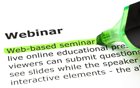 14 Steps to Hosting a Successful Webinar | Business Wales - Socially Speaking | Scoop.it