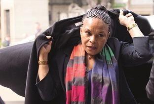 Christiane Taubira a tenté de faire annuler la condamnation de son fils | Politique - Economie - Libertés | Scoop.it
