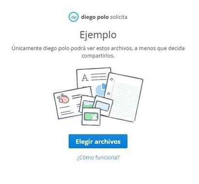 Dropbox presenta función para que podamos recibir archivos de personas que no tienen Dropbox | InformaTIC | Scoop.it