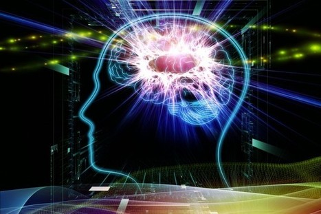 Stanford Physicist: Vast, Powerful Realm Between Particles Influenced by Human Consciousness | Energy Health | Scoop.it