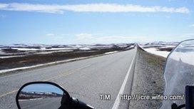 Le Cap Nord Nordkapp et la Laponie à moto   Voyages et balades à moto   Scoop.it