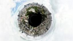 Tokyo comme vous ne l'avez jamais vue !   WSE - Actu Web IT Science   Scoop.it