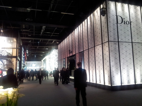 Baselworld: 6 thoughts on future days – n°4 | Masklog | Private life, protection of personal data and Internet | Scoop.it