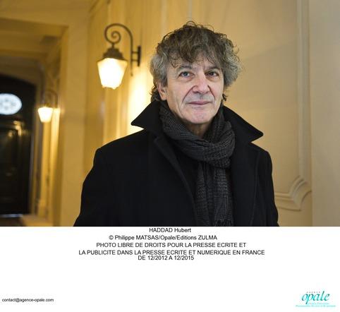 Le Prix Louis Guilloux à Hubert Haddad | Poezibao | Scoop.it