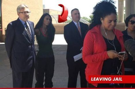 Pilar Sanders Released from Jail, BANNED from Texas Mansion | MORONS MAKING THE NEWS | Scoop.it