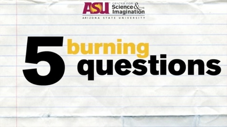 5 Burning Questions: David Brin | Interviews with David Brin: Video and Audio | Scoop.it