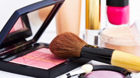 Russia publishes cosmetics ingredients textbook | Organic and Natural Beauty Product news | Scoop.it