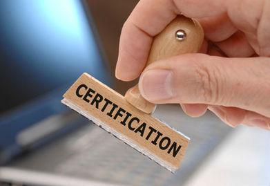 Les certifications : une démarche de progrès pour se différencier | ENTREPRISES + RSE = AUDIT EXTERNE non ? | Scoop.it