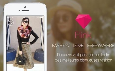 [Bon App'] Flink, le Flipboard des blogs fashion du monde | Web Digest | Scoop.it