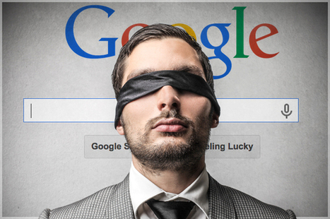 Google makes us all dumber: The neuroscience of search engines | School Librarians | Scoop.it