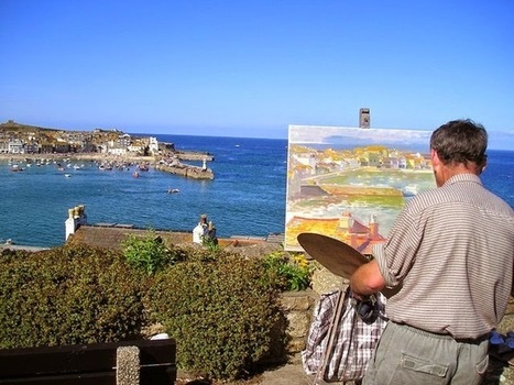 Carbis Bay Holidays Blog: Luxury Self Catering in St Ives, West Cornwall: 7 Fantastic Things To Do for Group Holidays in St Ives, Cornwall | St Ives in Cornwall | Scoop.it
