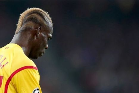 Balotelli left off Italy's squad; Pelle called up - Albany Times Union | free-soccer tournaments playing around the globe | Scoop.it