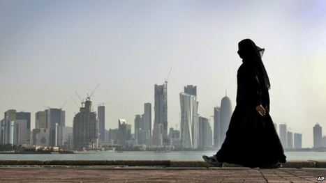 Dutch Woman Convicted, Fined After Being Raped in Qatar | Upsetment | Scoop.it