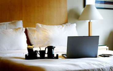 Wi-Fi most important hotel feature, survey says | Internet Marketing Lifestyle | Scoop.it
