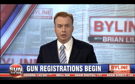 Chilling Canadian warning to US: Gun registration has begun, confiscation not far behind   Criminal Justice in America   Scoop.it