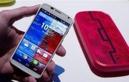 1° téléphone portable Made in the USA  : Même prix que les imports d'Asie. | ECONOMIES LOCALES VIVANTES | Scoop.it