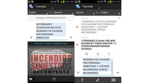 Google Translate For Android Can Now Read Pictures In Foreign Languages | Metaglossia: The Translation World | Scoop.it