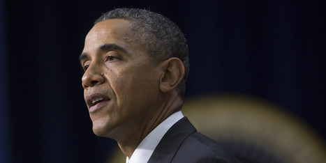 Obama: Income Inequality Is 'Defining Challenge Of Our Time' | Sustain Our Earth | Scoop.it