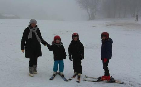 La saison est lancée  à la station de Laguiole | L'info tourisme en Aveyron | Scoop.it