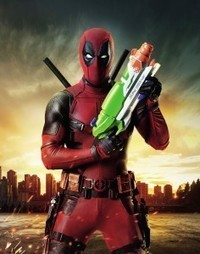 Deadpool's All Over The Next Issue of TOTAL FILM Magazine | Movies Related | Scoop.it
