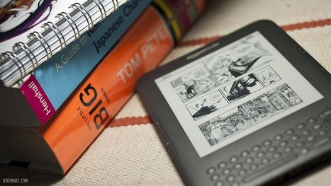 Find Free Kindle Books | Skolbibliotek i Svedala | Scoop.it