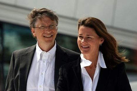 At TED, Bill Gates Talks About Spending Warren Buffett's Billions | Real Estate Plus+ Daily News | Scoop.it