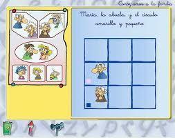 Conozcamos a la familia | Español para los más pequeños | Scoop.it