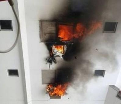 Balneário Camboriú: Explosão de ar-condicionado provoca ... | serviços e instalações | Scoop.it