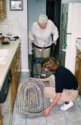 Home Safety Tips for Seniors « Tender Loving Family Care | Safety in the Bathroom | Scoop.it