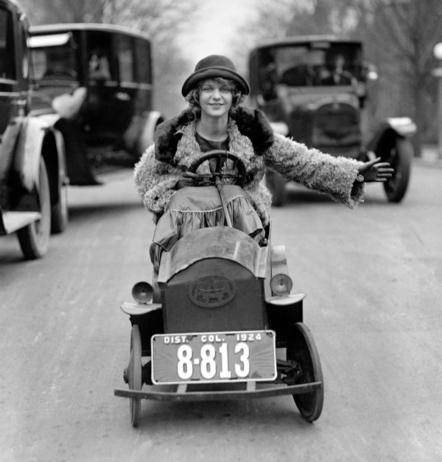 Voiture de Mamans | cars | Scoop.it